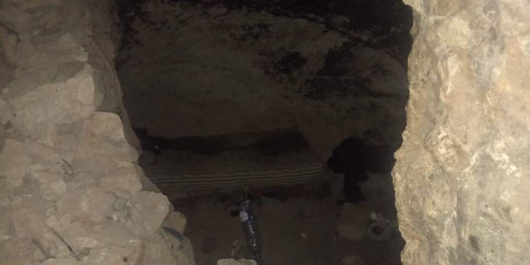 العثور على جثة رجل متحللة بمغارة بأفورار إقليم أزيلال