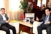 الاتحاد المغربي لمهن الدراما يشيد بالموقف الايجابي للوزير عبيابة في التعامل مع مطالبه