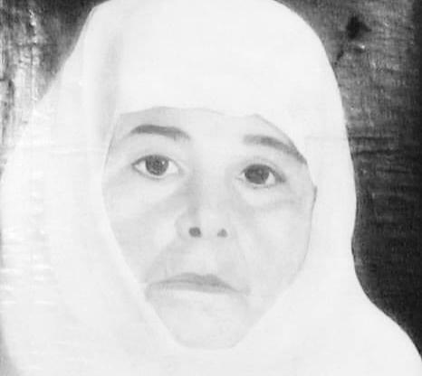 فاطمة بن عربية في ذمة الله