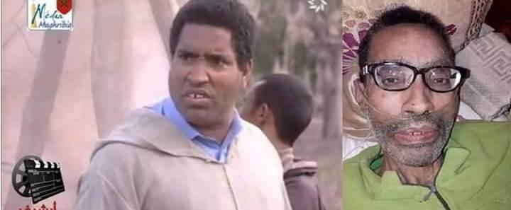 وفاة الممثل المغربيمحمد شكري