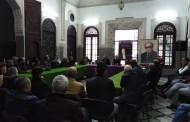 عبد العالي دومو يؤطر لقاءا تواصليا لحزب الإتحاد الإشتراكي في موضوع