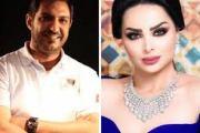 ديانا كارزون تكشف عن موعد قرانها مع الإعلامي معاذ العمري