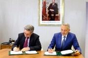 إحداث مشروع جديد لتطوير الرائد العالمي بالمغرب