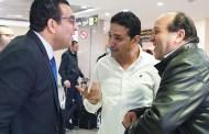 الوداد يستقبل بعثة النجم الساحلي التونسي بمطار محمد الخامس
