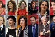 الخطاب المزدوج للحكومة الإسبانية