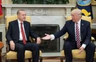 """ترامب يصف أردوغان بـ""""القوي والشديد"""""""