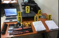 أمن بني ملال يعتقل موظفين جماعيين بتهم تزوير ملفات التغطية الصحية