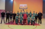 الوزير عبيابة يزور المنتخبين المغربي والجزائري لكرة السلة