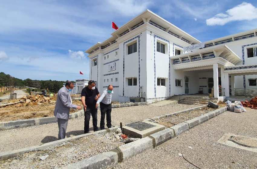 مجلس جماعة طنجة يعلن قرب افتتاح مركز للطب الشرعي بمواصفات عالية