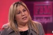 وفاة زوج الممثلة المغربية أمال الثمار