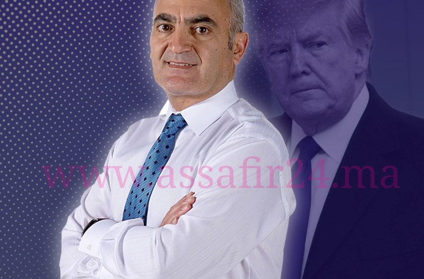 بعد إتهامه بالتحرش الجنسي..السلاوي يعترف ويعتذر