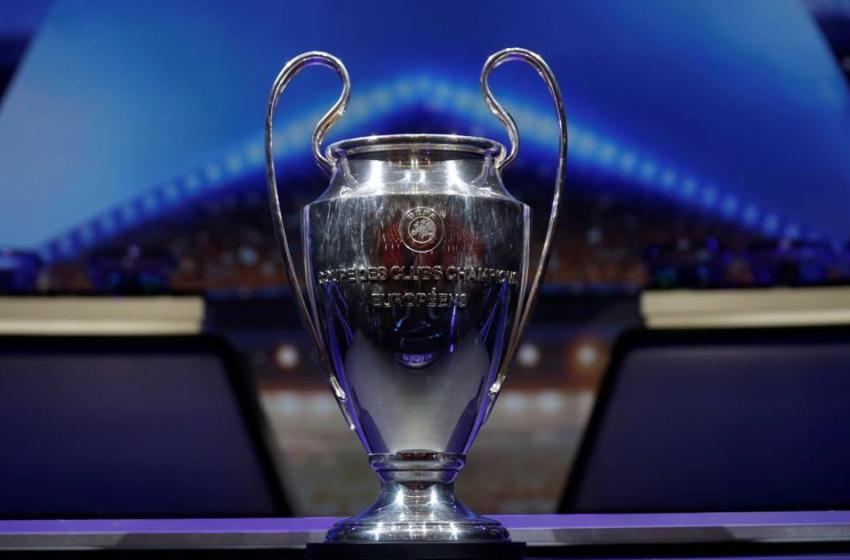 البايرن يواجه باريس سان جيرمان في قرعة دوري أبطال أوروبا