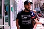المغاربة ومباريات كرة القدم بدون جماهير