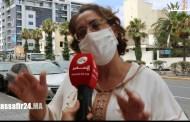 آراء المغاربة حول التحرش الجنسي