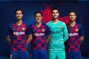 برشلونة يعلن رحيل 4 لاعبين