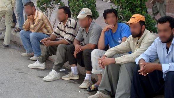 ارتفاع نسبة البطالة إلى 13 بالمائة بسبب كورونا