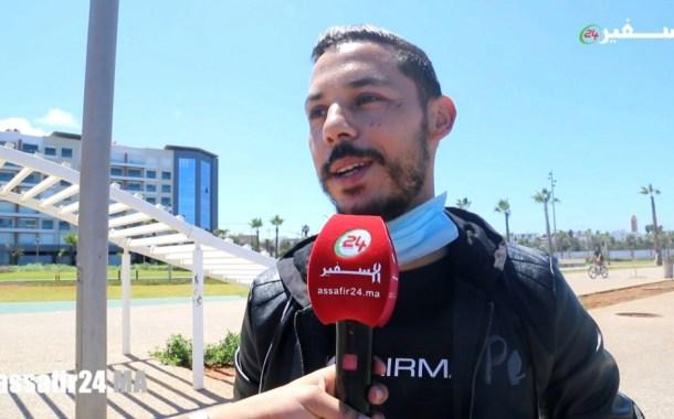 أجيو تشوفو شنو قالو لمغاربة على لقاح روسيا الجديد لضد كورونا
