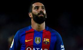 غلطة سراي يرغب في ضم لاعب برشلونة