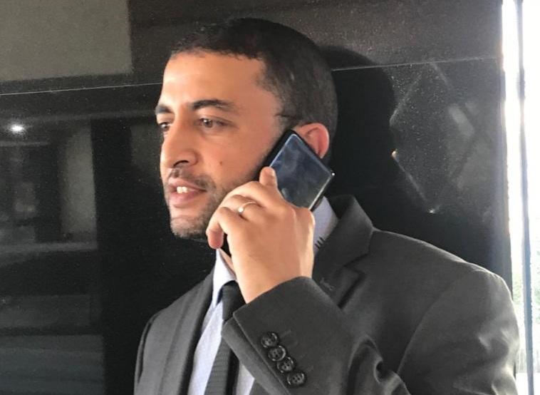 أخيرا .. الوزير الفردوس يقيل طارق أتلاتي من منصبه