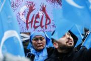 الصين تنفي اتهامات بتدميرها مساجد في إقليم شينجيانغ