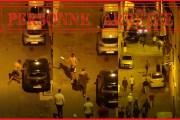 ولاية أمن البيضاء تتفاعل مع فيديو