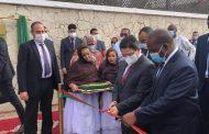 بوركينا فاسو تفتح قنصلية عامة لها بالداخلة
