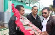 أحمد طلال يستعد لرئاسة الرجاء