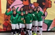 السعودية:انطلاق أول دوري نسائي لكرة القدم