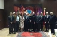 فرص النمو تلوح في المغرب