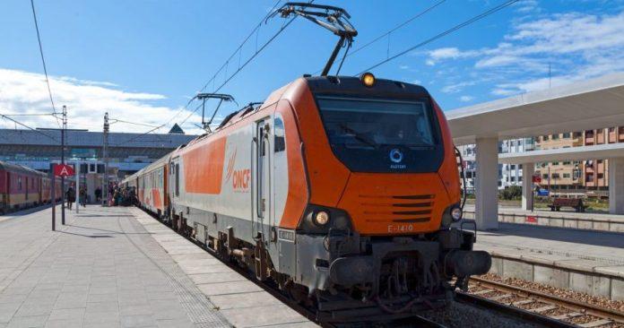 سقوط أسلاك كهربائية يشل حركة القطارات المتوجهة نحو مراكش