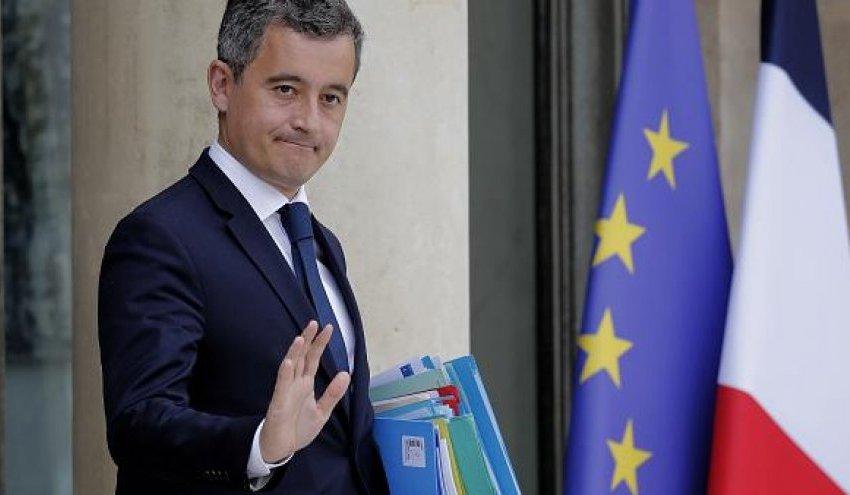 وزيرداخلية فرنسا: هناك محتجون يخربون الجمهورية!