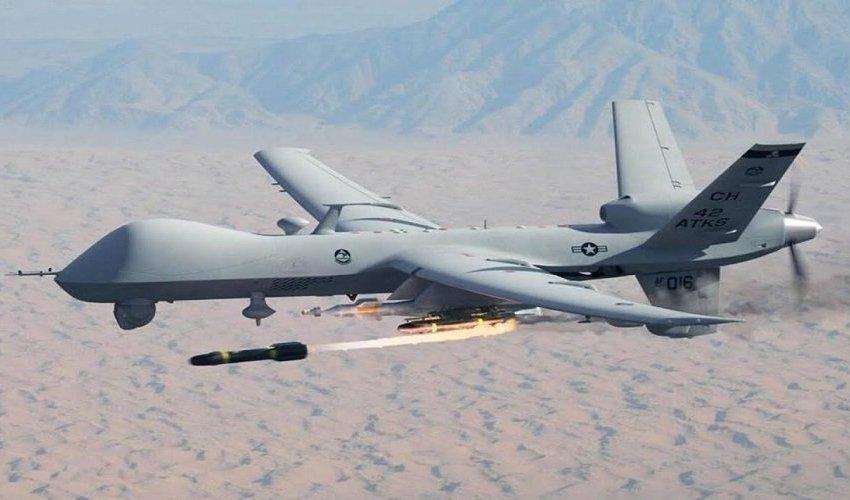 """المغرب يقترب من التسلح بطائرات أمريكية من نوع """"إم كيو 9"""""""
