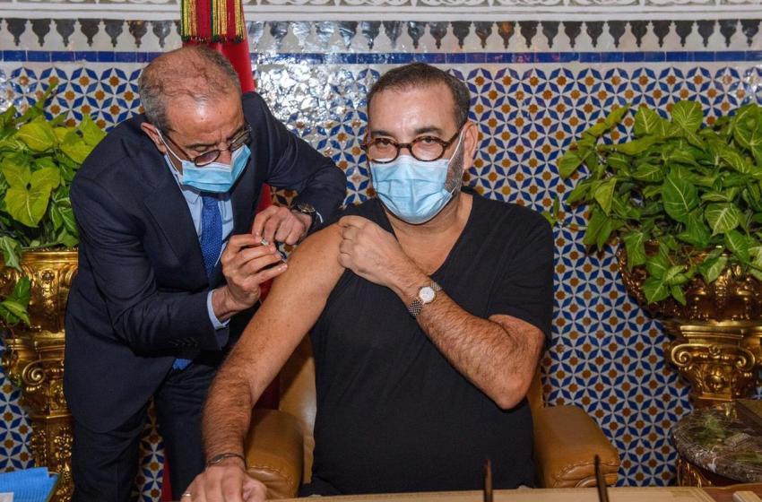 الحملة الوطنية للتلقيح : ريادة مغربية وإشادة دولية