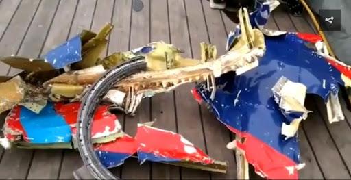 رسمياً .. اندونيسيا تعلن تحطم الطائرة المنكوبة