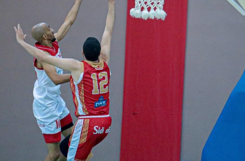 كرة السلة.. هزيمة جمعية سلا أمام الكوكب