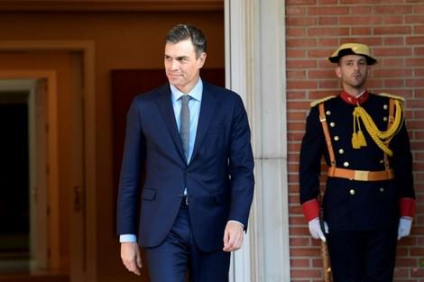 رئيس الحكومة الاسبانية يقوم بجولة إفريقية ويستثني المغرب
