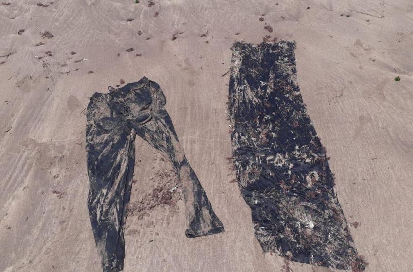 أمواج البحر تلفظ ثلاثة جثة بشاطئ جماعة المهارزة باقليم الجديدة