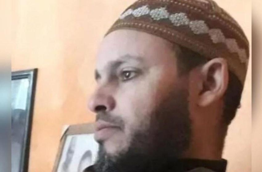 وفاة إمام مراكش الذي عاد من الموت سابقا