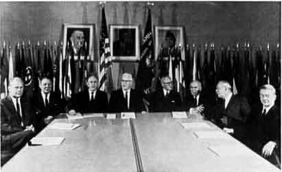La commission Warren