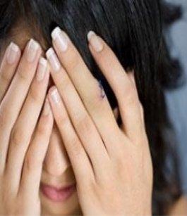 العادة السرية اثناء الدورة الشهرية تسبب العقم