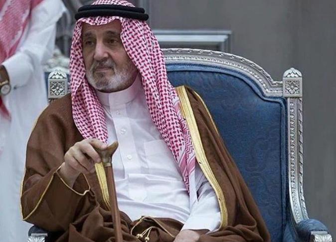 وفاة الأمير بندر بن فيصل بن عبدالعزيز آل سعود