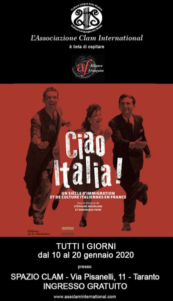 ciao-italia-assclaminternational