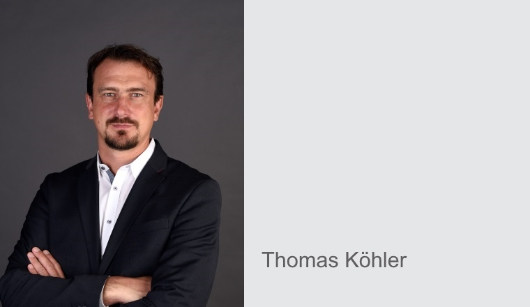 Thomas Köhler - Founder & CEO - Zaigen GmbH