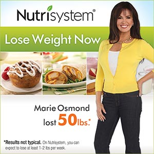 Nutrisystem Diet Lose 5 Pounds in Your First Week