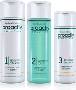 how to stop using proactiv