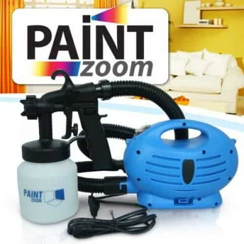 paint zoom powerful paint sprayer