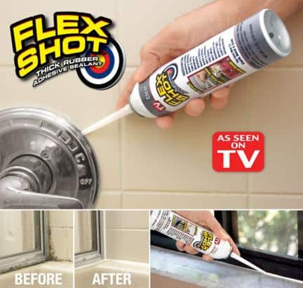 flex shot