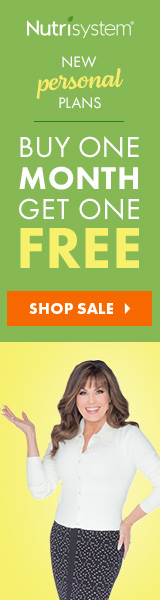 Join Nutrisystem Now! Save 40%