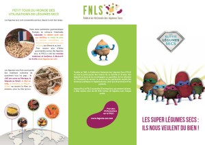 Brochure Super Légumes