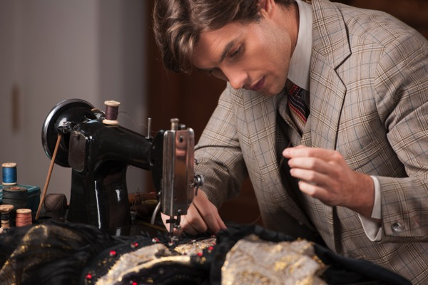 How To Be A Men's Tailor – Jobs And Business Opportunity